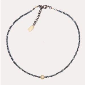 Nicole Leigh necklace